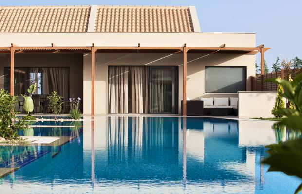 фото отеля Apollonia Resort & Spa изображение №13
