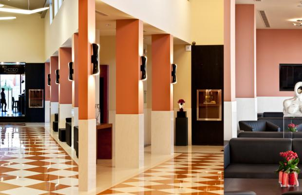 фото Apollonia Resort & Spa изображение №10
