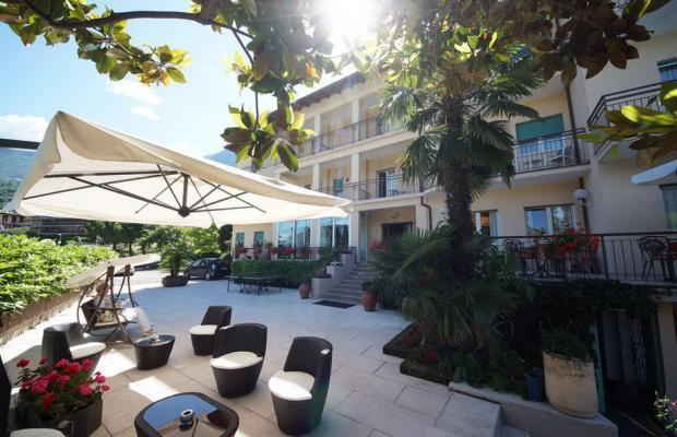 фотографии отеля Casa Serena изображение №47