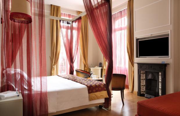 фотографии отеля Chateau Monfort изображение №63
