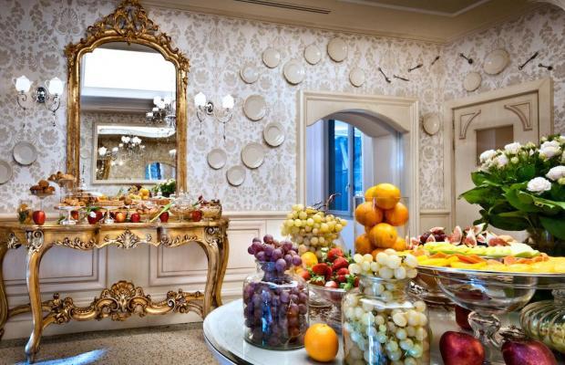 фото отеля Chateau Monfort изображение №41