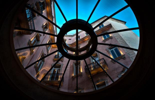фото отеля Chateau Monfort изображение №13