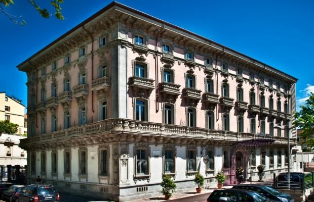 фото отеля Chateau Monfort изображение №1
