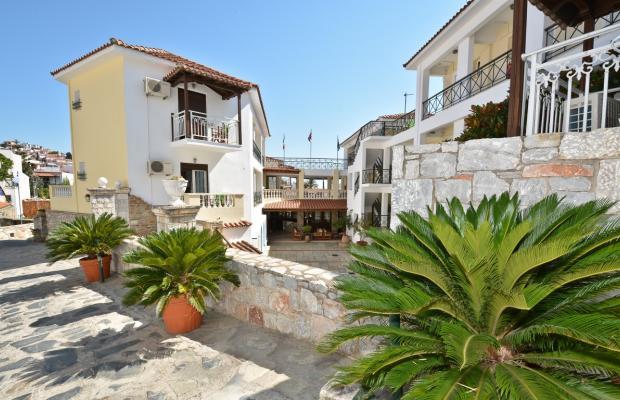 фото Ionia Hotel изображение №58