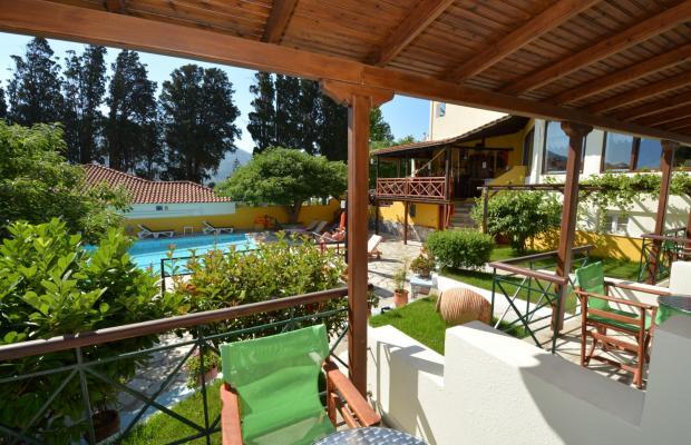 фото отеля Ionia Hotel изображение №57
