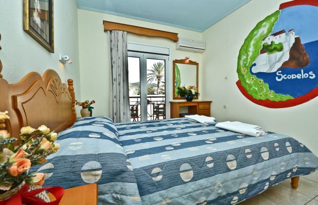 фото отеля Ionia Hotel изображение №45