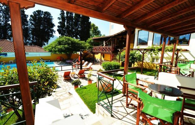 фото Ionia Hotel изображение №30