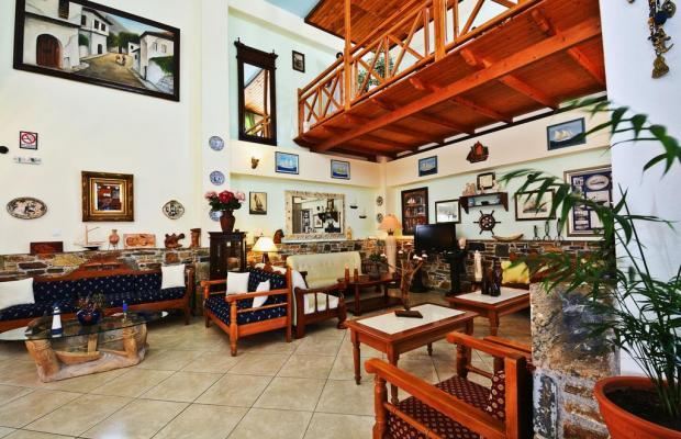 фотографии отеля Ionia Hotel изображение №23