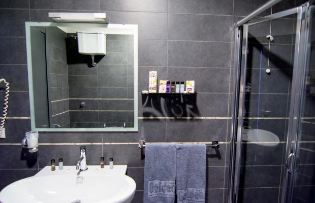 фотографии отеля Golden Hotel изображение №15