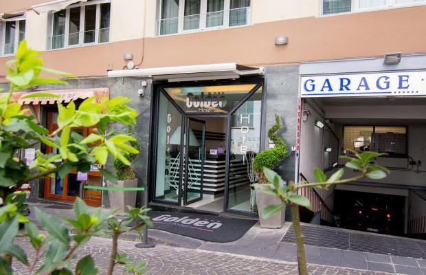 фото отеля Golden Hotel изображение №5