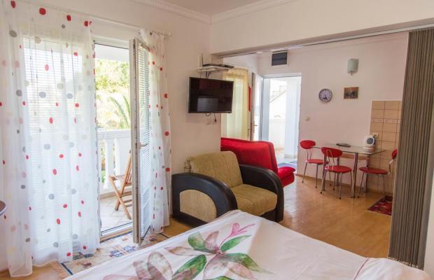 фотографии отеля Apartments Villa Marija изображение №7