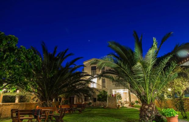 фотографии отеля Apartments Villa Marija изображение №3