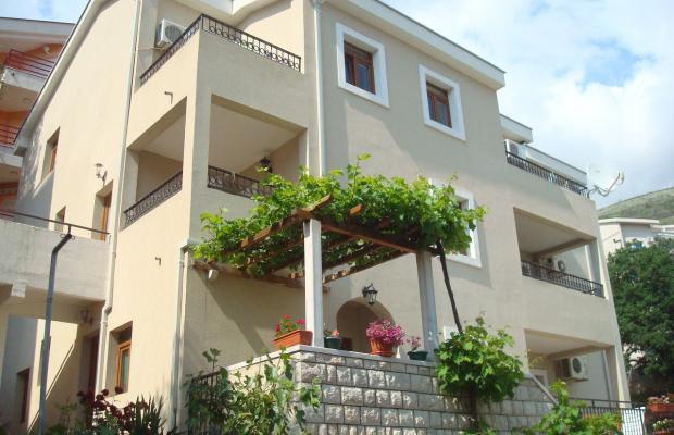 фотографии отеля Villa Sandra изображение №3