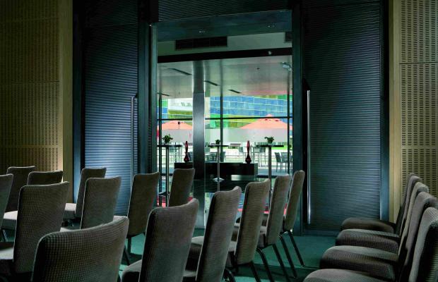 фотографии Hotel Hesperia Tower изображение №32