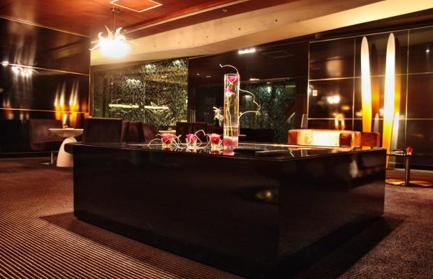 фото отеля Hotel Hesperia Tower изображение №17