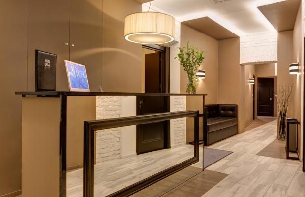 фотографии отеля Dharma Hotel & Luxury Suites изображение №7
