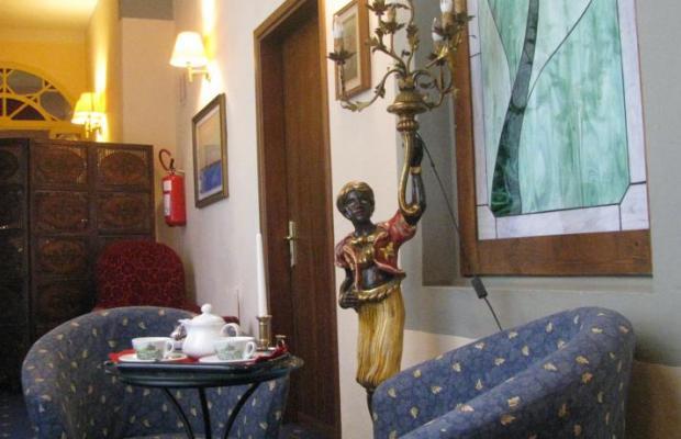 фото отеля ENZA изображение №5