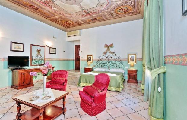 фотографии отеля EVA'S ROOM изображение №15
