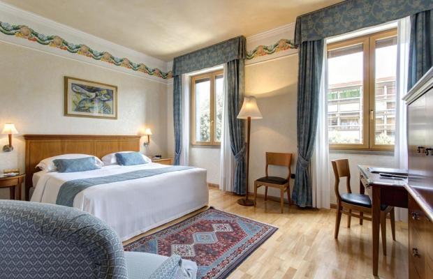 фото отеля Best western hotel firenze изображение №21