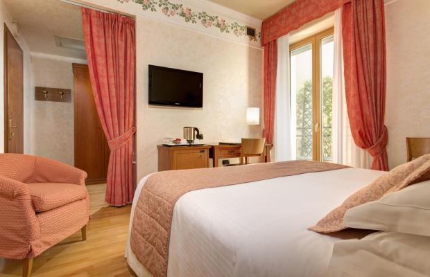 фото отеля Best western hotel firenze изображение №17