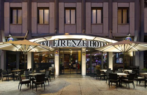 фотографии Best western hotel firenze изображение №8