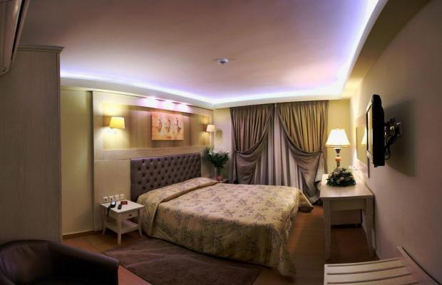 фото Theofilos Paradise Boutique Hotel изображение №30