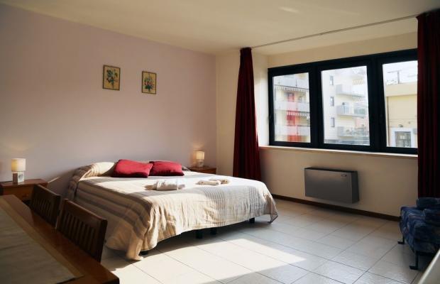 фото отеля Residenza Porta Vescovo изображение №9