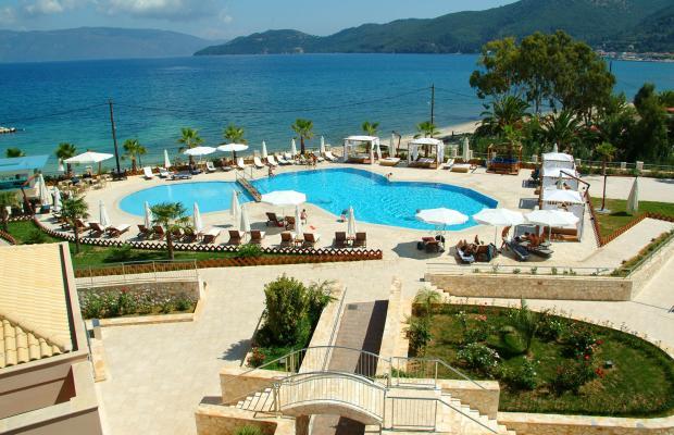 фото отеля Ionian Emerald Resort изображение №1