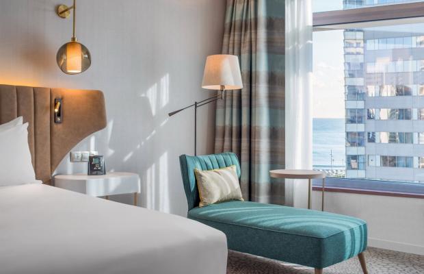 фото отеля Hilton Diagonal Mar Barcelona изображение №69