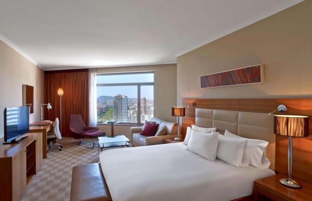 фото отеля Hilton Diagonal Mar Barcelona изображение №49