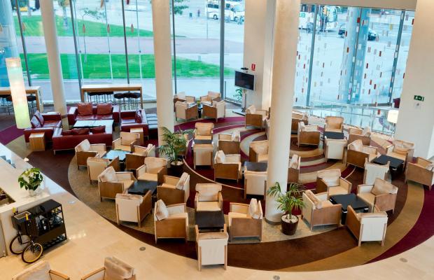 фотографии отеля Hilton Diagonal Mar Barcelona изображение №31