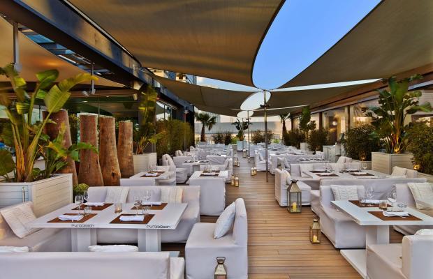фото Hilton Diagonal Mar Barcelona изображение №14