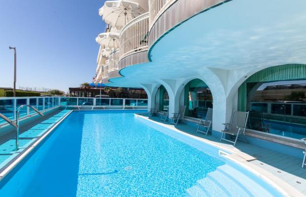 фотографии отеля Hotel Negresco изображение №15