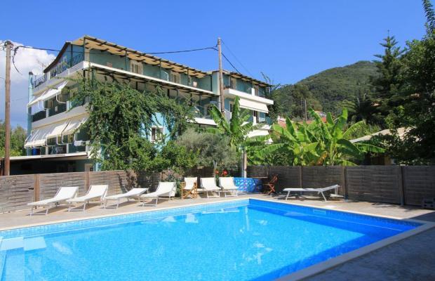 фото отеля Vassiliki Bay изображение №1