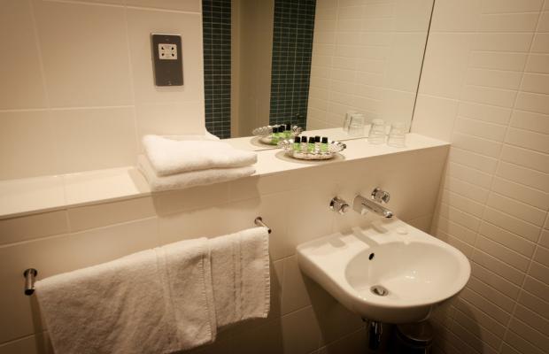 фотографии отеля Aspect Hotel Park West изображение №3