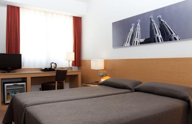 фото отеля Hotel Sagrada Familia изображение №33