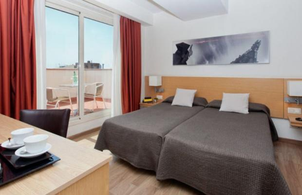 фото отеля Hotel Sagrada Familia изображение №29