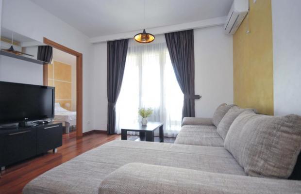 фото отеля Seaside Apartments Petrovac изображение №25