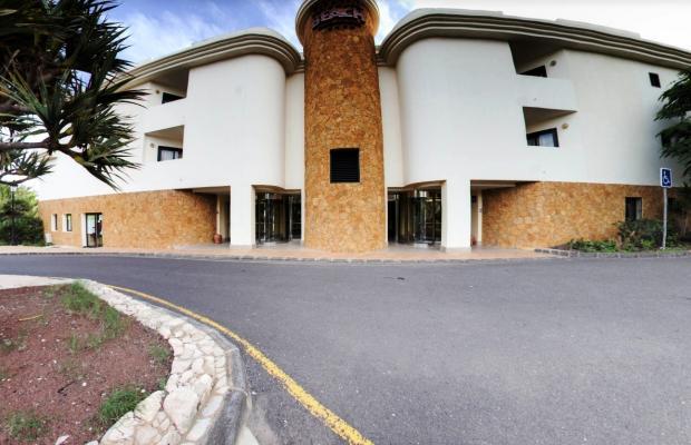 фотографии отеля SBH Crystal Beach Hotel & Suites изображение №7