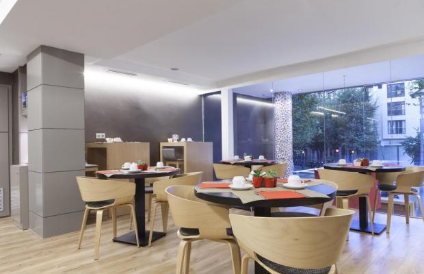 фото Hotel America Barcelona изображение №18