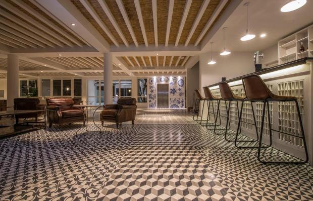 фотографии H10 Ocean Suites (ex. H10 Apartamentos Las Palmeras) изображение №12