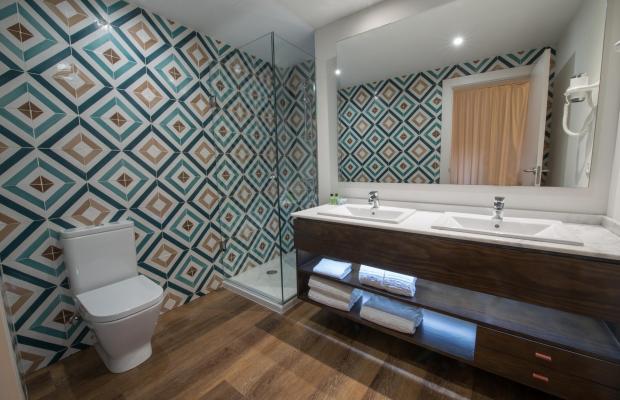 фотографии H10 Ocean Suites (ex. H10 Apartamentos Las Palmeras) изображение №4