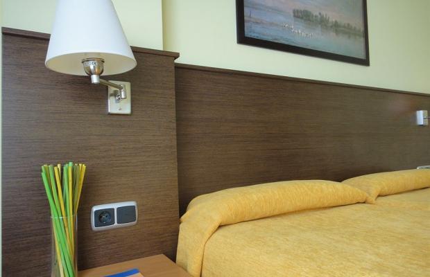 фото отеля Palacio Congresos изображение №25
