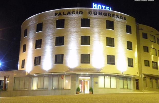 фотографии отеля Palacio Congresos изображение №11