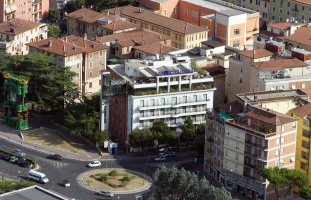 фотографии отеля Hotel Michelangelo Palace изображение №7