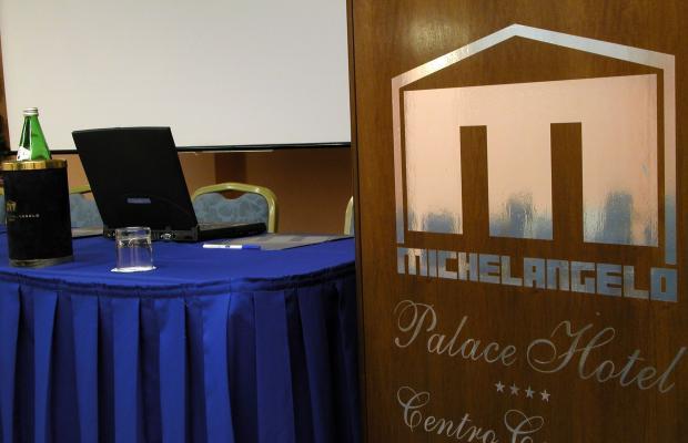 фотографии Hotel Michelangelo Palace изображение №4