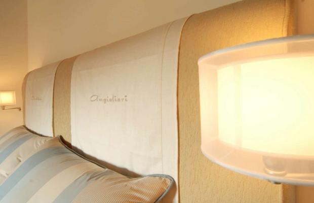 фотографии отеля Grand Hotel Angiolieri изображение №71