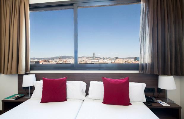фото отеля Hotel 4 Barcelona изображение №33