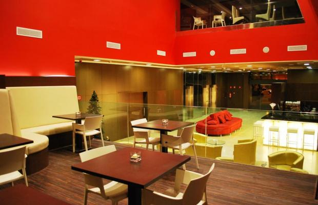 фотографии отеля Hotel 4 Barcelona изображение №19