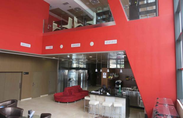 фото отеля Hotel 4 Barcelona изображение №17